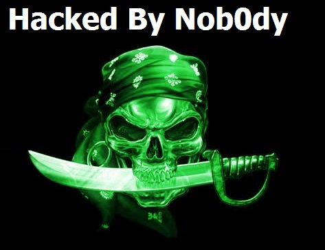 Hartford City and Jefferson County, Wisconsin Websites Hacked & Defaced by Nob0dy Hacker
