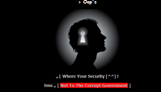 Iranian Embassy in Singapore Website Hacked & Defaced by Dr.SHA6H