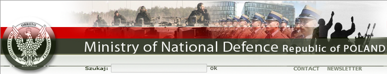 Ministry of National Defense - Polish Army, Websites Hacked and Defaced by Over-X
