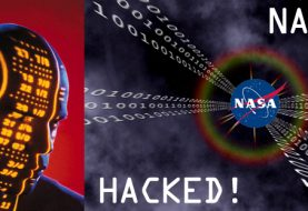 4 Official NASA Domains Hacked by BMPoC Hacker