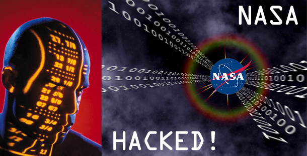 Risultati immagini per hacker nasa