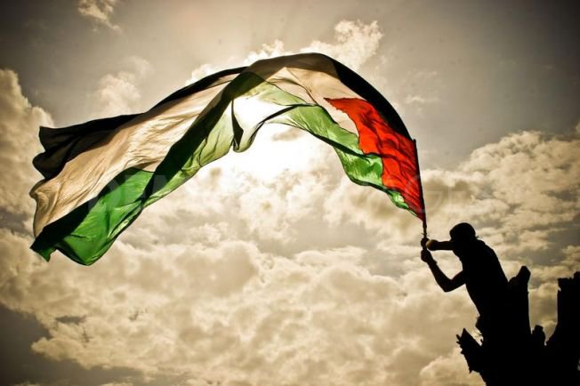 #OpIsrael Algerian to the core hackers2