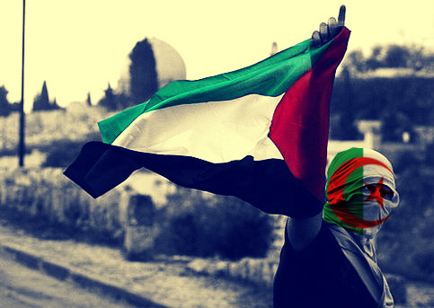 #OpIsrael: 90 Israeli Websites Hacked & Defaced by Algerian Hackers