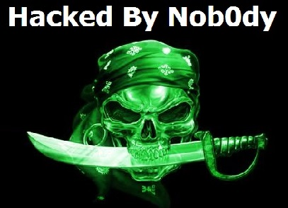 Texas State Board of Dental Examiners Website Hacked by Nob0dy Hacker