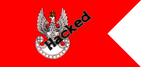Ministry of National Defense – Polish Army, Websites Hacked and Defaced by Over-X
