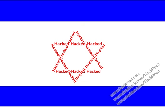 50 Israeli Websites Hacked by CapoO_TunisiAnoO