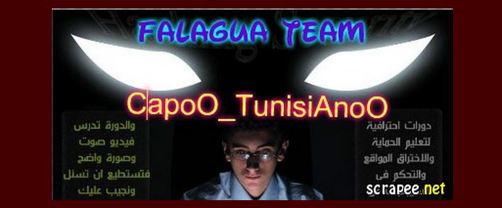 50 Israeli Websites Hacked by CapoO_TunisiAnoO