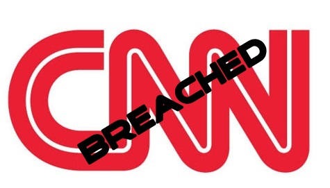 CNN International Breached, Accounts Leaked, Claims to Post Fake Article By @Reckz0r