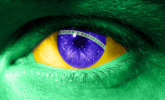 How Brazilian Government is Spying on its Citizens