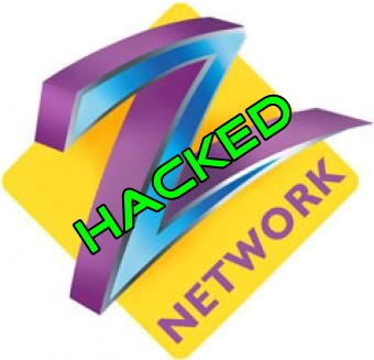 India's Zee Television Network Hacked by Bangladeshi Hackers against Insulting Cricketers