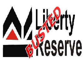 Liberty Reserve Payment Processor Busted, Owner arrested for Money Laundering