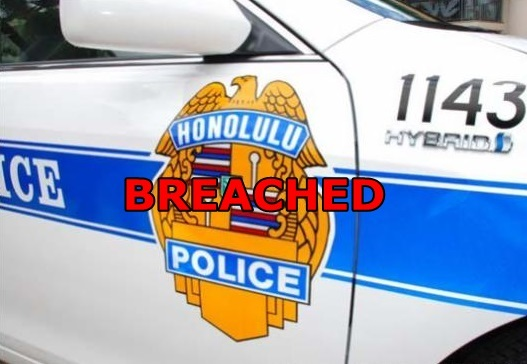 #OpUSA: Honolulu Police Department Breached, Login Info of Officials Leaked by X-Blackerz Inc