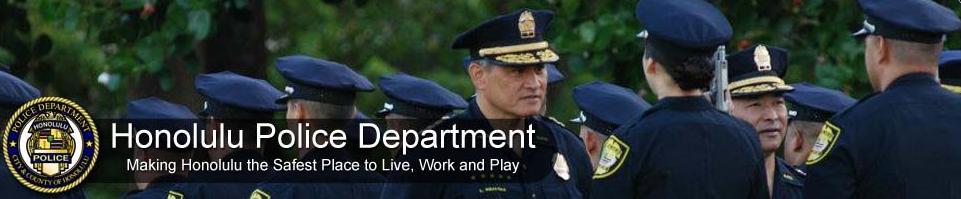 #OpUSA-Honolulu-Police-Department-Breached, Login-Info-of-Officials-Leaked-by X-BlackerzInc