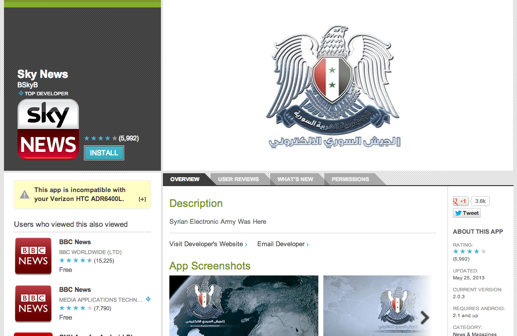 SkyNews-Android-apps-on-Google-Play-Hacked-by-Syrian-Electronic-Army-2