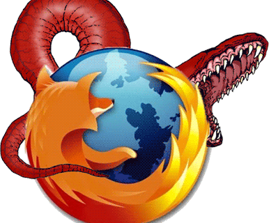Silent Surveillance: Spyware 'Hiding' Under Firefox Products