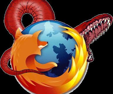 Silent Surveillance: Spyware 'Hiding' Under Firefox Products