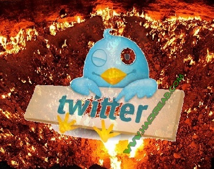 Using Twitter Might Take You to The Hell, says Saudi Cleric