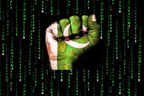 Indira Gandhi International Airport, Indian Customs Website Hacked by Pakistani Hacker