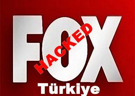 #OpTurkey: Anonymous Hacks Fox Entertainment Turkey & Vodasoft, Leaks account details online