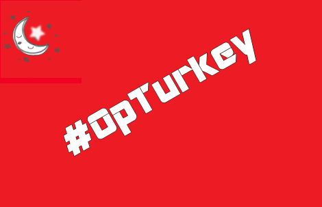Turkish Finance Ministry Office Hacked , 2006-2010 Incoming & Outgoing Data Leaked by Anonymous