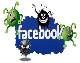 Zues Malware on Facebook steals money and bank details from accounts once clicked