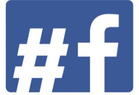 "Facebook ""Copies"" Twitter again by offering Hashtags on Social Network"