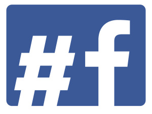 """Facebook """"Copies"""" Twitter again by offering Hashtags on Social Network"""