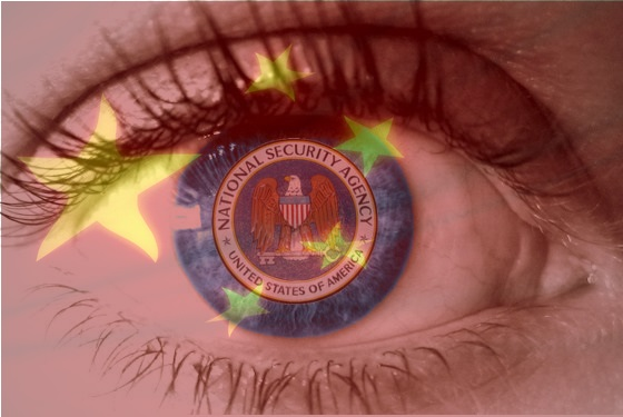 China's 3 major cell phone operators hacked by NSA in hunt for millions of SMS data