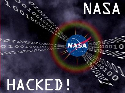Official NASA Domains Hacked by Ecuadorian h4x0r Team