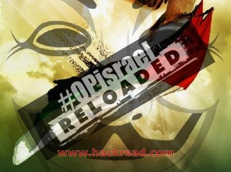 #OpIsrael Reloaded:102 Israeli Websites Hacked by Indonesian Hacker SultanHaikal