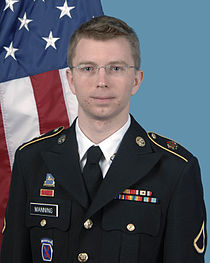 Bradley Manning faces 136-year jail sentence for leaking secret files to Wikileaks