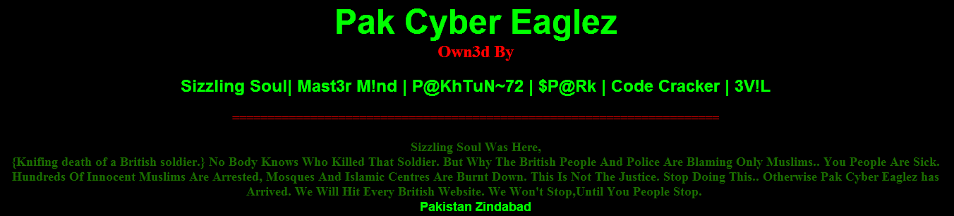 473-british-websites-hacked-by-pak-cyber-eaglez