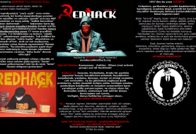 "Turkish Police Labels RedHack Hackavists as ""Cyber Terrorist Organization"""