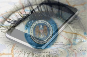 The NSA Can Track Your Cell Phones Even When Turned Off