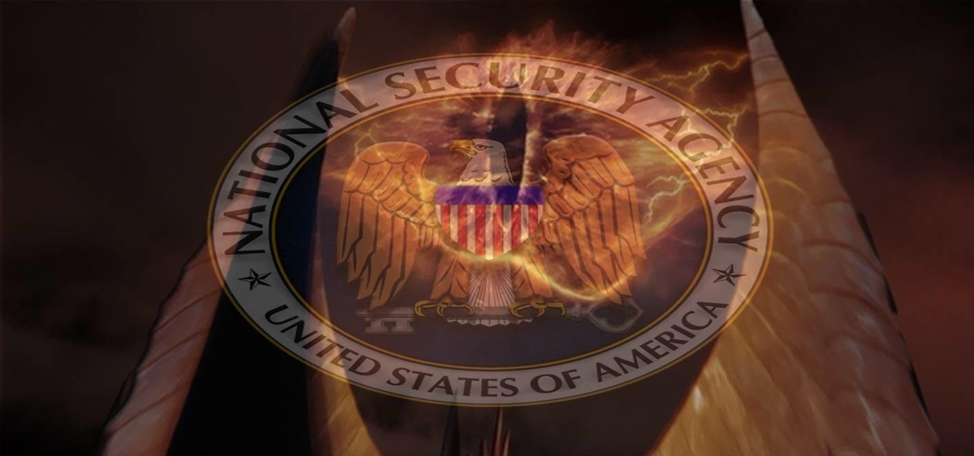 Snowden-unveils-NSA-Satellite-sauron-program-targeting-citizens