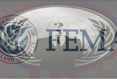 FEMA hacked: Anonymous hacks US server in defense of Snowden and against threats from agency