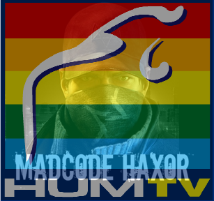 Website of Pakistani Entertainment Channel HUM TV Hacked by MadcodE Haxor