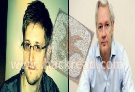 "Snowden and Assange Targeted by Pro-US Hacker ""The Jester"""