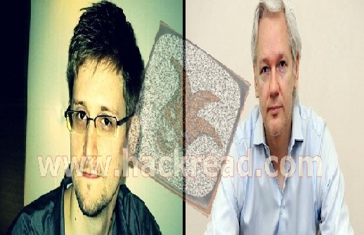 """Snowden and Assange Targeted by Pro-US Hacker """"The Jester"""""""