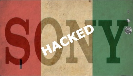 Official Sony Electronics Italy Website Breached, 40k accounts leaked by Turkish Ajan Hackers