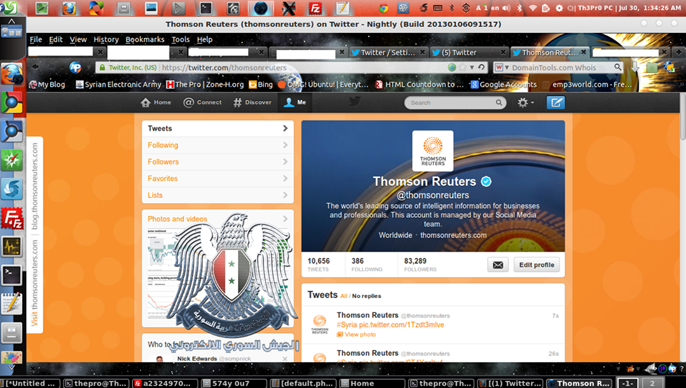 thomson-reuters-official-twitter-account-hacked-by-syrian-electronic-army