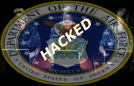 US Air Force Culture & Language Center Hacked, Highly Sensitive Personal Details Leaked by Turkish Ajan