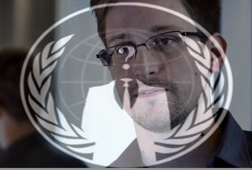 Ex-NSA chief: Anonymous, Lulzsec and all Hacktivists who defend Snowden are terrorists