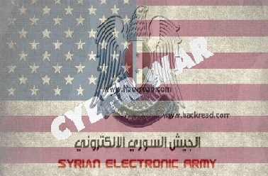 Cyber Armageddon: In depth Analysis of What Syrian Electronic Army 'can' do if US attacks Syria
