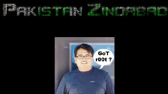 Online IT News Website ProPakistani.com Hacked by MadLeets