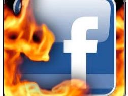 Girl set on fire in India for accepting Facebook request