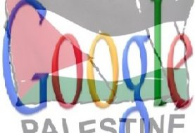 Google Palestine Hacked And Defaced, deface message says 'Its Palestine not Israel'.