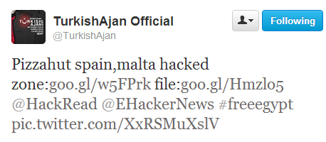 official-website-of-pizzahut-spain-and-malta-hacked