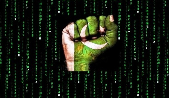 Free Kashmir Says Pakistani Hackers after Hacking and Defacing 20,000 Indian Websites