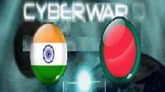 Cyber War Continues as Indian Hacker Hacks Bangladeshi Prime Minister Office Website